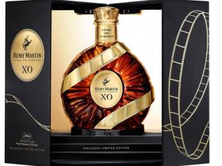 Купить Коньяк Remy Martin XO 0.7 л 40% в подарочной упаковке