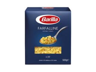 Купить Паста barilla Farfalline