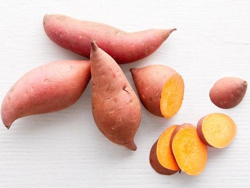 Купить Батат или сладкий картофель