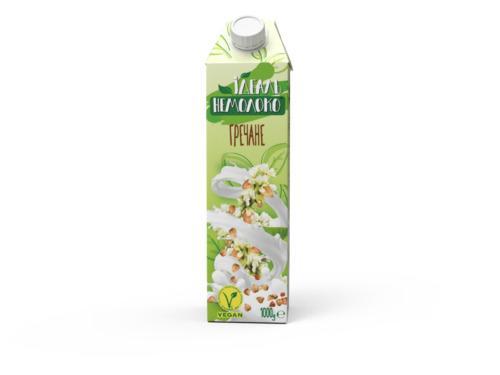 Купить Молоко гречневое, 2,5%  жирности