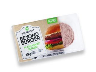 Купить Бургер из растительного мяса BEYOND BURGER™