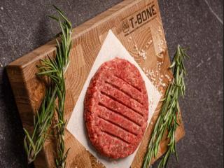Купить Бифштекс из мяса кабана