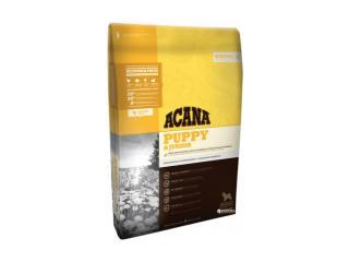 Купить Сухой корм для щенков средних пород ACANA Puppy & Junior 17 кг
