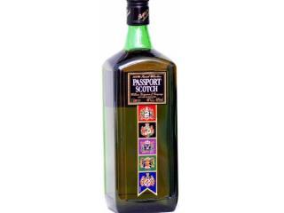 Купить Виски Passport Scotch 1 л 40%