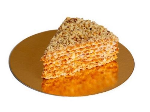 Купить Торт Вафельный  125 гр