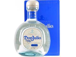 Купить Текила Don Julio Blanco 0.7 л 38%
