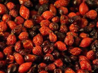 Купить Шиповник луговой (сушеные ягоды)