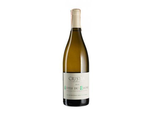 Купить Белое сухое вино COTES DU RHONE WHITE