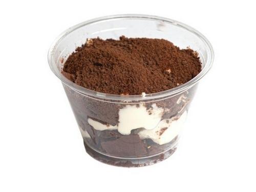 Купить Десерт Торт Спартак в стакане