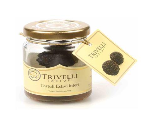 Купить Трюфель целый черный (консервированный)