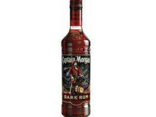 Купить Ром Captain Morgan Dark Rum 0.5 л 40%