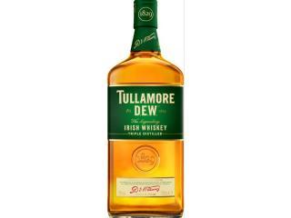 Купить Виски бленд Tullamore Dew Original 0,7л