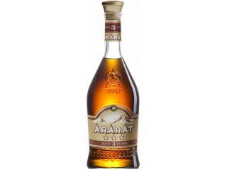 Купить АРАРАТ Бренди ARARAT 3 года выдержки 0.7 л 40%