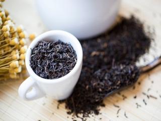 Купить Черный чай Эрл Грей (earl grey tea)