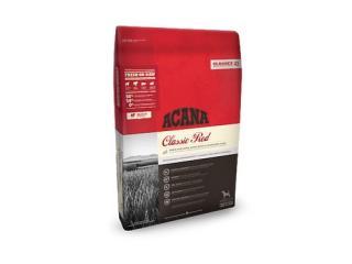 Купить ACANA CLASSIC RED ДЛЯ СОБАК ВСЕХ ПОРОД НА ВСЕХ СТАДИЯХ ЖИЗНИ