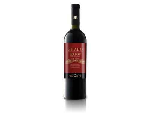 Купить Вино Shabo Кагор десертное красное 0.75 л 16%