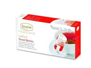 Купить Фруктовый чай Sweet Berries