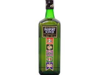 Купить Виски Passport Scotch 0.5 л 40%