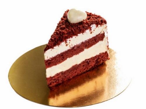 Купить Торт Красный Бархат 130 гр