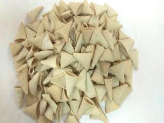 Купить Чипсы кукурузные со сметаной и зеленью