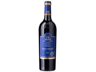 Купить Красное сухое вино RAYMOND HAUT MEDOC