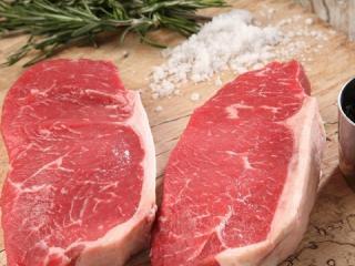 Купить Стейк Стриплоин говяжий