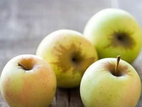Купить Яблоки Голден органик