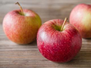 Купить Яблоки сорта Горец