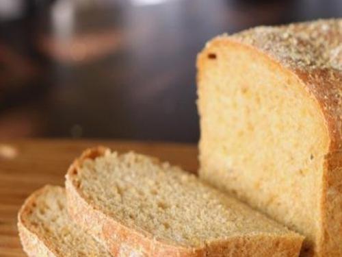 Купить Хлеб гречневый с отрубями