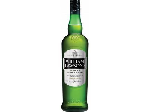 Купить Виски Лоусон'з  40% 1*12