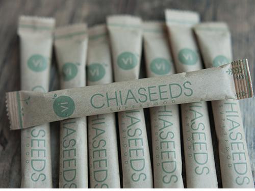 Купить Семена Чиа (в стиках по 5 грамм)
