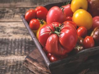 Купить Ассорти помидор