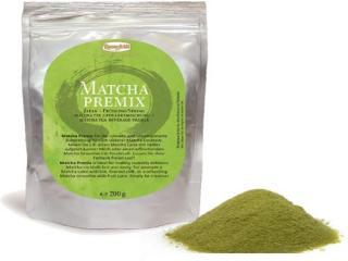 Купить Зеленого чай Matcha Premix