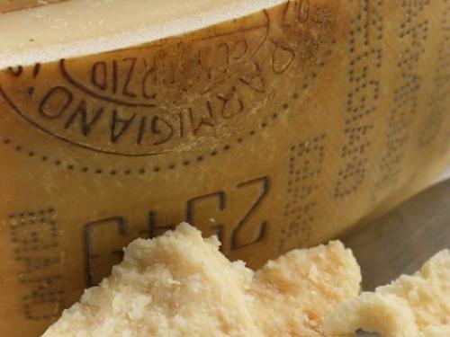 """Купить Сыр """"Parmigiano Reggiano"""" (Пармиджано Реджиано)"""