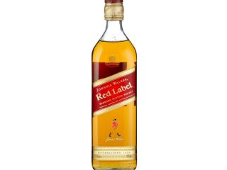 Купить Виски Johnnie Walker «Red label» 1 л