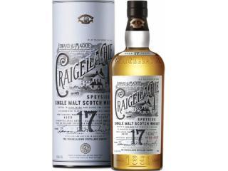 Купить Виски Craigellachie 17 лет выдержки 0.7 л 46%