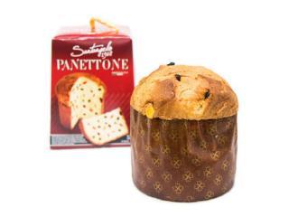 Купить Панеттоне Santangelo