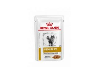 Купить Royal Canin Urinary S/O Moderate Calorie