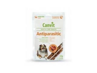 Купить CANVIT АНТИПАРАСИТИК. Полувлажные функциональные лакомства для собак