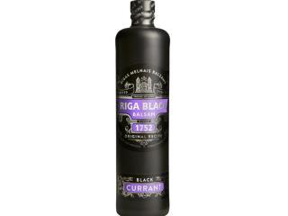 Купить Бальзам Riga Black Balsam «Чорная смородина» 0,7 л