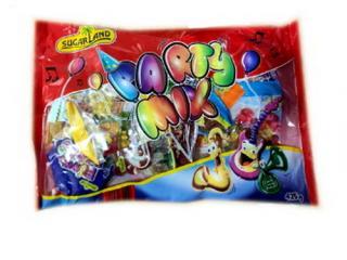 Купить Жевательные конфеты Sugar Land Party mix