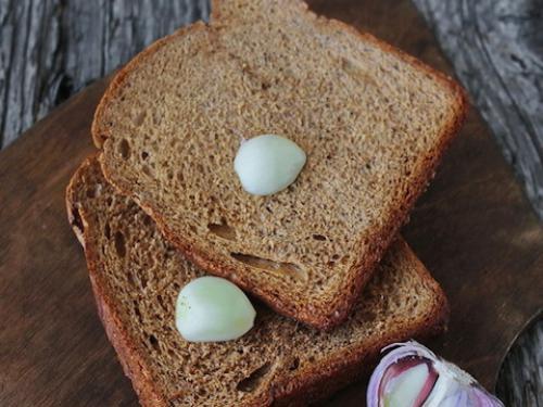 Купить Хлеб для тостов ржаной