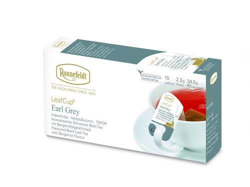 Купить Черный чай из Цейлона Earl Grey