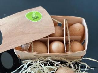 Купить Яйца Цесариные