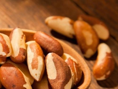 Купить Орешки Бразильские