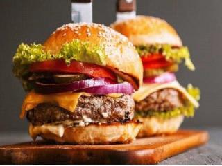 Купить Котлета из 100% мяса перепела бургерная