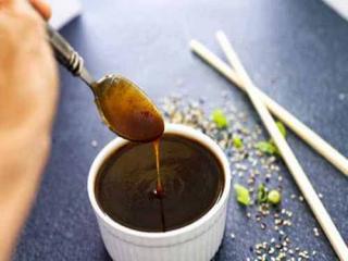 Купить Терияки соус 1,8 л, 2,2 кг Original., Китай. на розлив 0,85л, 1,1 кг