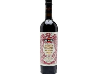 Купить Вермут Martini Riserva Speciale Rubino 0.75 л 18%