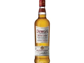 Купить Виски Dewar's White Label от 3 лет выдержки 0.5 л 40%