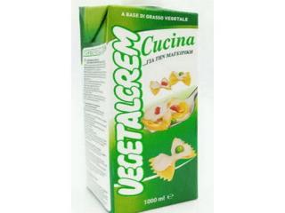 Купить Сливки кулинарные Crem Cucina 23% (Италия)